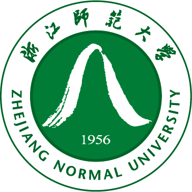 Zhejang Normal University Logo