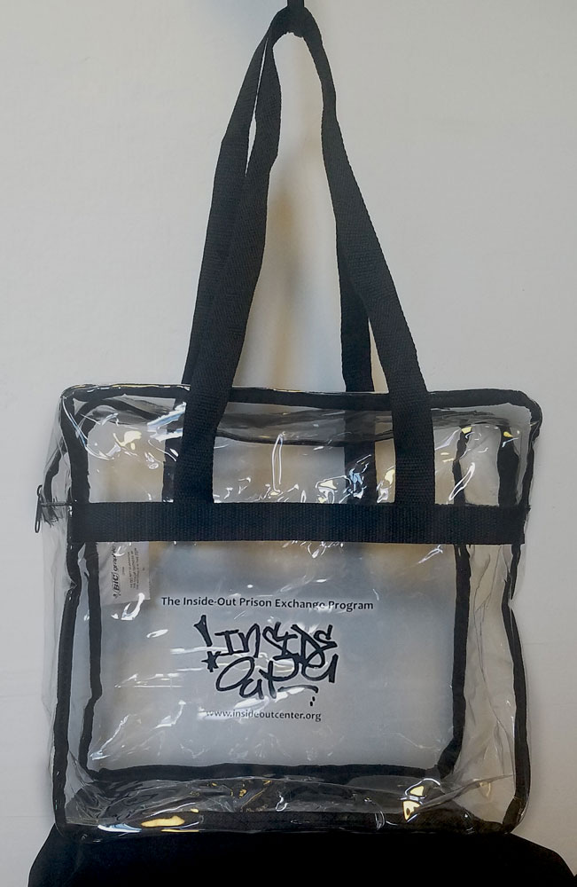 Inside-Out Tote Bag