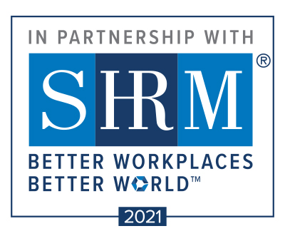 SHRM partnership